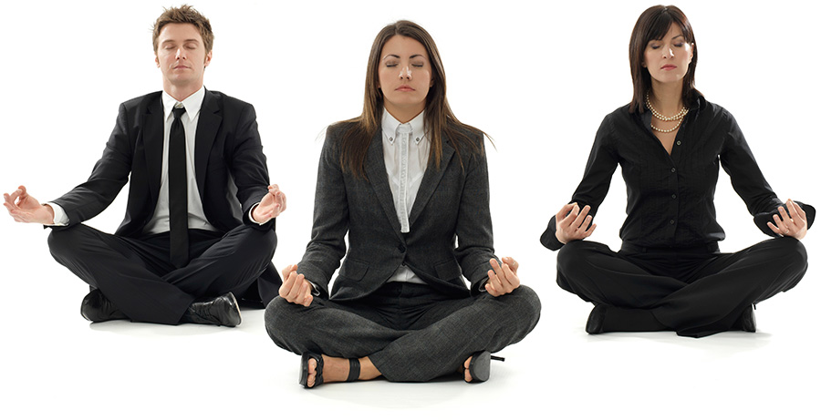 A&S Corporate Meditation